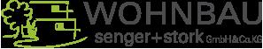 Logo von Senger Stork Wohnbau München Freising
